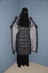 Slave girl in warm coats (Warm Clothes Fetish) Tags: slave warm torture girl sweat fleece coat boots anorak hot winter niqab hijab burka chador maid fur hat