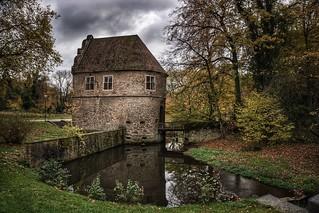 Wasserschloss Romberg