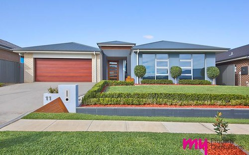11 Discovery Circuit, Gregory Hills NSW