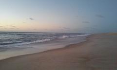 Assateague (Ean Morgan) Tags: beach shore ocean sea sand waves sky sunrise assateague island virginia maryland horizon beautiful elspethmorgan mitresquaremurder