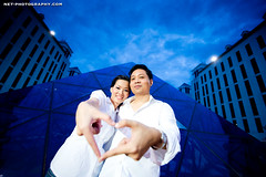 Thailand Assumption University Engagement Session (NET-Photography | Thailand Photographer) Tags: 1424mm 1424mmf28 2011 3200 abac camera coule d3s f28 iso iso3200 netphotography nikon np photographer ple prewedding prenup prenuptial professional service shin thailand webblog weddingcouple bangna samutprakan th