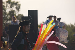 Festejos (luenreta) Tags: fiesta globos festejos party payaso danzas baile clown