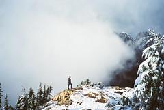 Washington (Gabe Scalise) Tags: 35mm film analog washington gabe scalise mountains portra 400 nikon f3 hp f3hp nikkor