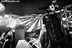 The Lords Of Altamont (Joe Herrero) Tags: aprobado lords altamont boite live madrid rock garage concierto concert directo bolo gig