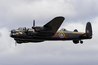 Avro Lancaster BI - 5
