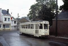 SNCV-NMVB 9088-80 (Public Transport) Tags: tram sncv nmvb tramways