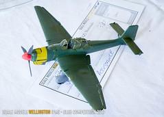 J3 - JU87 Stuka - Cordell