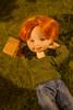 Barclay (kinmegami) Tags: dollhouseminiature doll miniature danbo danboard totoro kelly tommy obitsu hybrid