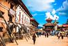 DURBAR SQUARE BHAKTAPUR (TONY-BUENO - Barcelona) Tags: canon eos 35350 35350ef3556 5d 5dmkii 5dmk2 nepal durbar bhaktapur square earthquake terremoto