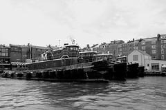 Tugboats (pegase1972) Tags: newengland us usa unitedstates newhampshire nh ship boat tugboat towboat