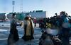 Expedition 54 Preflight (NHQ201712160001) (NASA HQ PHOTO) Tags: roscosmos russianorthodoxpriest kazakhstan expedition54preflight baikonur japanaerospaceexplorationagencyjaxa expedition54 cosmonauthotel kaz statecommission nasa joelkowsky