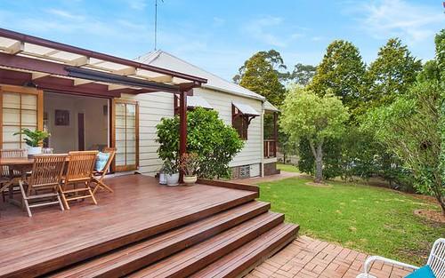 4 Lansdowne St, Eastwood NSW 2122