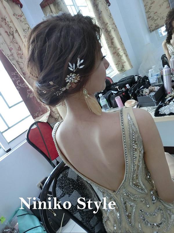 婚紗,髮型,2017,新娘,髮飾,婚宴,頭紗