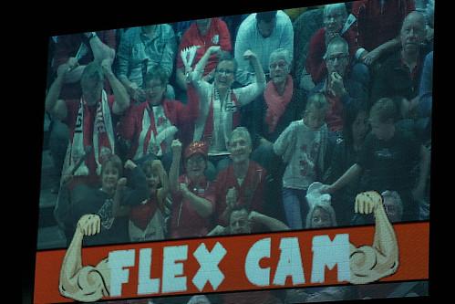 Flex Cam - ©ChristelleGottefarde
