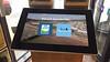 Pavillions Teignmouth Information Point with bespoke software from Blackbox-av