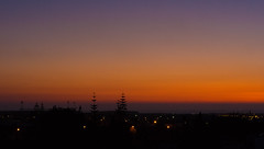 Childhood home, always a home. Fourth part. [Explored 18/11/17] (Saâd Jebbour) Tags: sunset landscape skyscape orange view beautiful childhood nostalgia memories home hogar colours summer 2017 hayriad rabat morocco maroc 50mm nikon saadjebbour