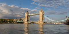 Tower Bridge (Wim Boon Fotografie) Tags: londen water wimboon canoneos5dmarkiii towerbridge brug bridge canonef1740mmf4lusm