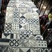 South East Asian tiles