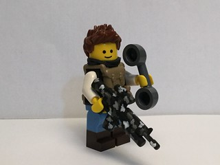 M16 camo test