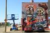 jukebox cowboys (Luna Park) Tags: detroit michigan lunapark jbcb jukeboxcowboys nychos flyingfortress streetart mural muralsinthemarket