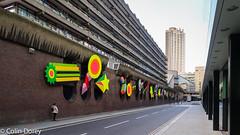 City of London -8   19112017.jpg (Colin Dorey) Tags: aart gallerysilk streetstructurebuildingsbarbicanbarbican centreposterssigntowertower block flats cityoflondon london architecture uk