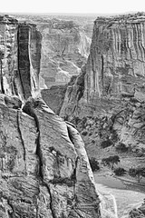 GRATITUDE IS THE SIGN OF A NOBEL SOUL AND A REFINED CHARACTER (Irene2727) Tags: cliffs rockfaces mountains nature outside valley canyondechelly arizona panorama pano landscape scape