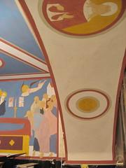 05. Роспись нижнего храма в Адамовке
