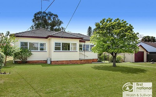 4 Malouf Pl, Blacktown NSW 2148
