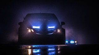 Team HARD Avensis