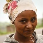 Oromo Girl thumbnail