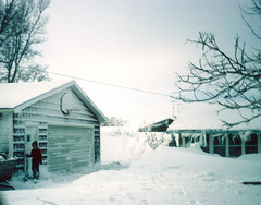 blizzard (skua47) Tags: family house nature paigewipf people places scenic snow southdakota unitedstates wagner