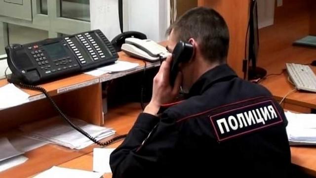 Нетрезвый телефонный террорист проинформировал о готовящемся взрыве административного здания вСызрани— милиция