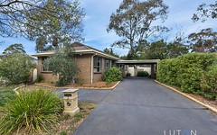 3 Ballarat Street, Fisher ACT