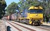 2MA5 Clapham 28/11/2017 (Dom Quartuccio) Tags: 2ma5 nr27 9316 g530 clapham train trains rail railway pn pacific national sa south australia ip