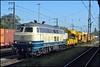 Railsystems 218 490   Emmerich (lry.97) Tags: br baureihe 218 490 rp railsystems emmerich bahnhof