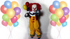 Pennywise 1990-2 (Dolls Brand-New Look) Tags: pennywise pennywise19990 steven king it horror custom apoxiesculpt