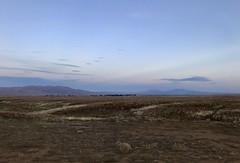 Cuyama Valley (- Adam Reeder -) Tags: sky landscape photo pretty view awesome california united states unitedstates west coast pacific ca wwwkk6gpvnet kk6gpv adam reeder adamreeder areed145 grass road seashore y2017 m11 d11 lat350 lon1200 new cuyama santa barbara jpg apple iphone 7 valley lakeside breakwater wreck paddle weimaraner snowmobile promontory parkbench sandbar