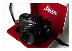 Leica R-E (floguill) Tags: leica re summicron 50mm r