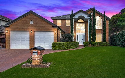 77 Darlington Dr, Cherrybrook NSW 2126