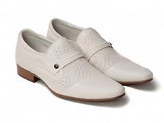 Туфли Carlo Delari 7142114 42 Белые (azzafazzara) Tags: туфли обувь белый 42