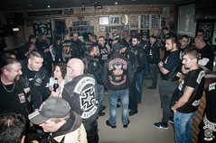 Clubhouse opening (25) (Rolling Wheels MC chapter Pirot) Tags: rolling wheels mc pirot