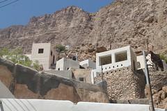 Wadi Shabb - Oman - Mountain Village (Patrissimo2017) Tags: oman wadishab