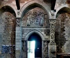 Souillac - Sainte-Marie (Martin M. Miles) Tags: souillac sainteligius sainteloi dagoberti norman lot 46 midipyrénées occitanie france dancingisaiah pilierdesouillac bestiensäule