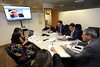 Reunião da Comissão do Fórum Nacional sobre Liberdade de Imprensa (Conselho Nacional de Justiça - CNJ) Tags: reunião da comissão do fórum nacional sobre liberdade de imprensa