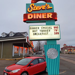 Steve's Diner - Riverview, New Brunswick thumbnail