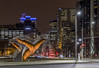 dendrites by michel de broin by eva blue 09 (The Montreal Buzz) Tags: dendrites micheldebroin downtown bonaventure montreal evablue