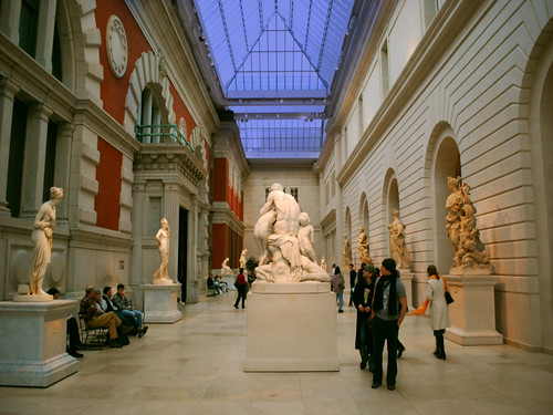"Museo Metropolitano de Arte  Nueva York, EUA • <a style=""font-size:0.8em;"" href=""http://www.flickr.com/photos/30735181@N00/38897292801/"" target=""_blank"">View on Flickr</a>"