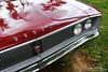 Red Coronet (Hi-Fi Fotos) Tags: dodge coronet 67 mopar vintage american classiccar red hood grille reflection badge chrome nikkor 1755 nikon d7200 dx hififotos hallewell