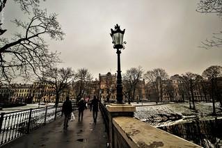 December in Riga