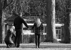 Together, Cantigny Park. (EOS) (Mega-Magpie) Tags: canon eos 60d outdoors cantigny park wheaton il dupage illinois usa america people person man dude lady woman fella photography